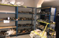 Поліція викрила схему незаконного видобутку дорогоцінного каміння