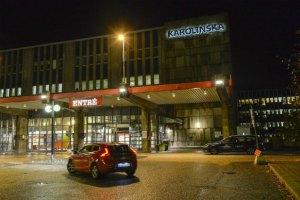 В Швеции госпитализирован мужчина с подозрением на Эболу (обновлено)