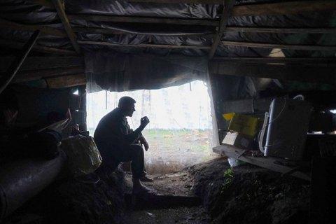 У Луганській області у результаті обстрілу загинув військовий