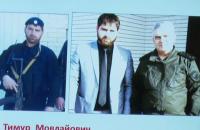 Матіос: затримані в Києві російські диверсанти планували теракти в країнах Балтії