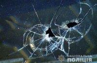 Вооруженный мужчина ранил четырех полицейских во время штурма его дома в Шаргороде