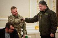 Геращенко: Коротких как никто другой заслуживает украинское гражданство
