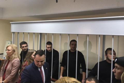 Адвокат рассказал о состоянии здоровья раненого украинского моряка Василия Сороки