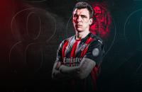 """Тандему форвардів """"Мілана"""" 73 роки на двох: Rossoneri оголосили про підписання Манджукича"""