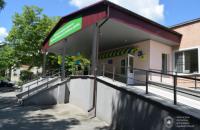 У Корсунській лікарні відкрили нове приймальне відділення