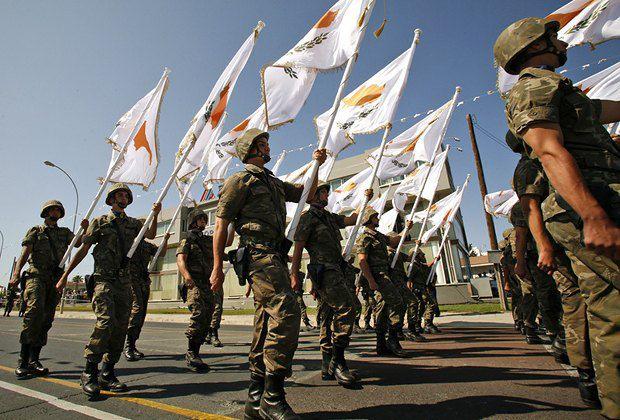 этим кипр фото армия обычные люди, ничем