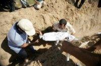 """В Ираке обнаружены массовые захоронения противников """"Исламского государства"""""""