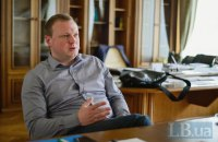 """Олейник грозится сорвать выборы, если """"Возрождение"""" не зарегистрируют"""