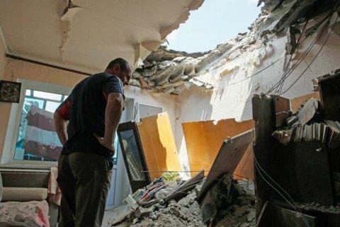 Україна вимагатиме від РФ компенсації за зруйноване приватне житло на Донбасі