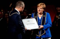 Меркель намекнула на планы вернуться в науку после ухода с поста канцлера