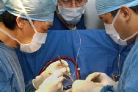 В Днепропетровске 32 ветерана смогли отказаться от зубных протезов благодаря имплантации