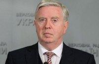 Пэт Кокс посетит Украину на следующей неделе