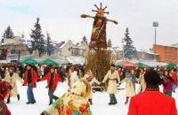Супружеская пара расстреляла толпу людей во время празднования Масленицы в Дагестане