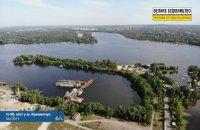 На будівництві мосту у Кременчуці завершують геологічні вишукування