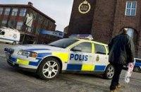 Шведка зізналася в убивстві, щоб її підвезли додому