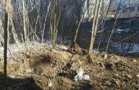В Донецке произошло три взрыва, предварительно без погибших