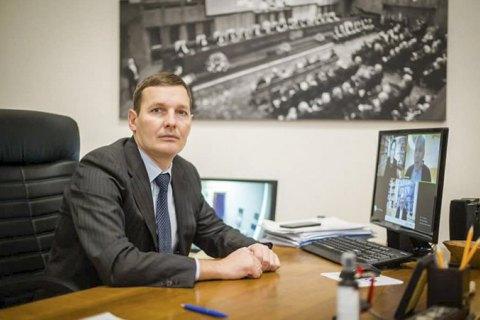 В МЗС назвали ім'я російського дипломата, якого вишлють з України
