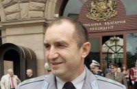 Новоизбранный президент Болгарии пообещал добиваться отмены санкций против РФ