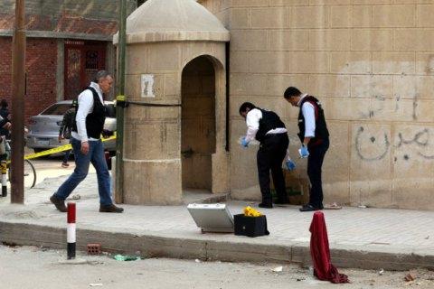 Боевики обстреляли церковь в Каире: 9 погибших