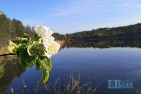 В четвер в Україні буде прохолодно, місцями дощі