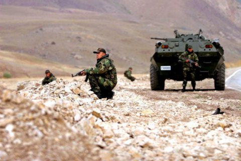 В стычках между боевиками РПК и турецкими силовиками погибли 12 человек