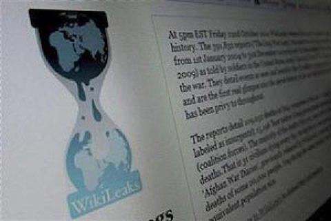 Син Трампа виклав у Twitter своє листування з WikiLeaks