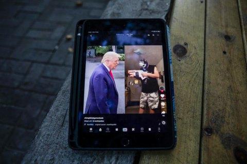 Байден провел первый разговор с главой Китая и приостановил принудительную продажу TikTok в США