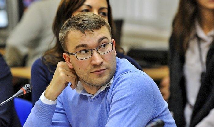 Николай Чернотицкий