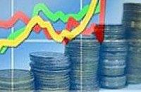 Украина уже не лидер по падению ВВП
