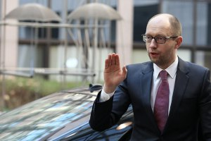 Украинцы поблагодарят за реформы через 5 лет, - Яценюк