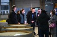 """""""Делегация из Китая"""", посетившая оккупированный Крым, состояла из предпринимателей с оптовых рынков Москвы - СМИ"""