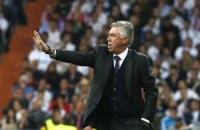 """Анчелотті отримає від """"Реала"""" 4 млн євро"""