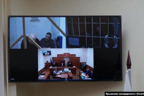 "Фигурантам ""дела Хизб ут-Тахрир"" уменьшили срок заключения на 6 месяцев"