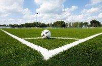 Кабмін виділив 270 млн на будівництво футбольних полів у регіонах