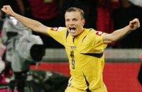 Гусев догнал СаШо по количеству игр за сборную Украины