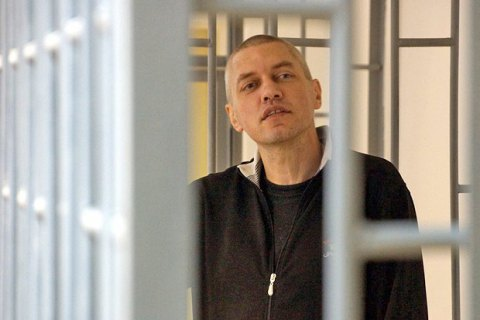 Політв'язня Клиха на початку грудня обстежили в лікарні Челябінська, - адвокат