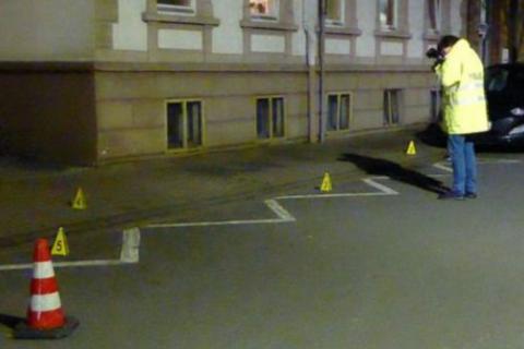 У Німеччині жінку прив'язали до автомобіля і протягнули по вулицях