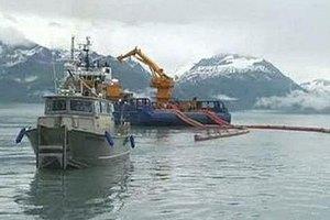 """""""Газпром"""" отложил начало добычи в Арктике"""