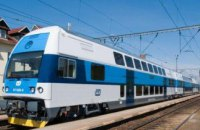 """""""Укрзализныця"""" хочет вернуть в эксплуатацию два двухэтажных поезда Skoda"""