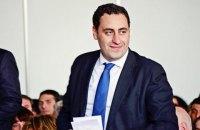 Вашадзе закликав підтримати пропозицію Павленка про приватизацію агропідприємств