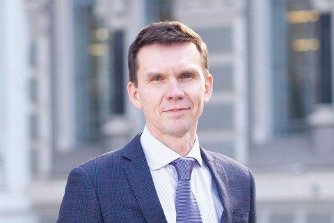 Член правления Приватбанка возглавил Департамент платежных систем в НБУ