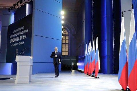 """Путін: """"Можна як завгодно ставитися до Януковича або Лукашенка, але планувати вбивство - це занадто"""""""