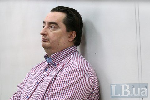 "Суд скасував розшук головного редактора видання ""Страна.ua"" Гужви"