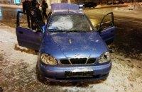 Суди по Майдану. Справа про напад на автомайданівців на вулиці Щорса