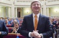 Ахметов и Жеваго признаны самыми злостными прогульщиками заседаний ВР