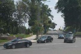 МВД закупит дорогие авто для Януковича, Азарова и Литвина