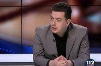 Зовнішня розвідка називає фейком інформацію про призначення Анатолія Бароніна ректором Інституту СЗРУ