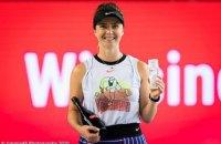 Світоліна виграла турнір у Берліні