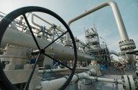 """""""Газпром"""" заявив про готовність ще цього року транспортувати """"Північним потоком - 2"""" понад 5 млрд кубометрів газу"""