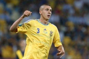 Захисником збірної України цікавляться остров'яни